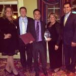 Paradigm Brokerage Wins the Best Of Bolingbrook Award