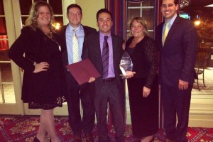 "Paradigm Brokerage Wins ""Best of Bolingbrook Businesses"" Award"