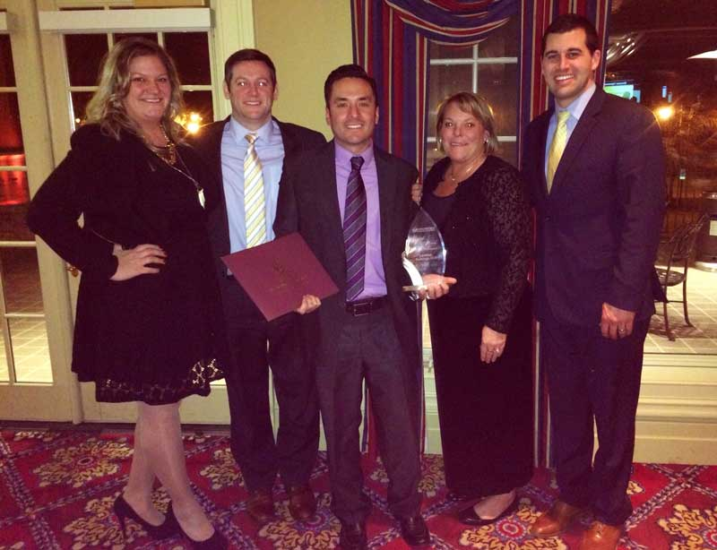 Paradigm Brokerage Wins the Best Of Bolingbrook Award